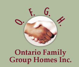 Ontario Family Group Homes Inc company